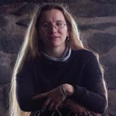 Катерина Войлова