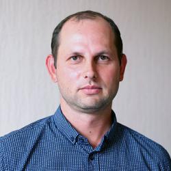 Палій Максим Орестович